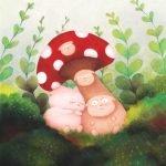 Mushroom Potato Brothers